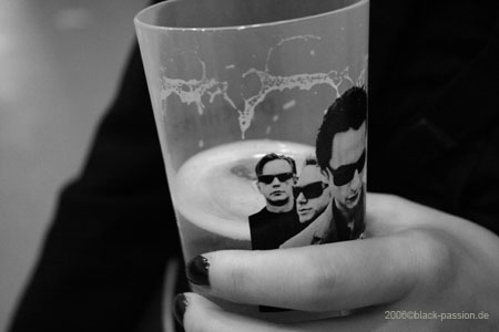 Depeche-Cup