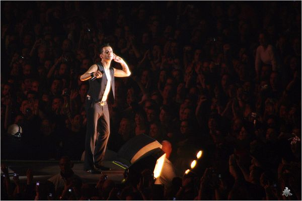 Depeche Mode 2006 IV