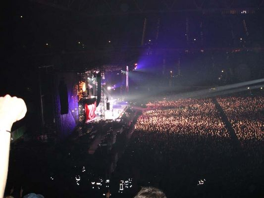 Depeche Mode - Düsseldorf 20.01.06