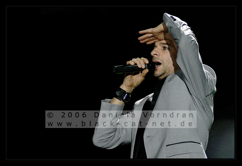 Depeche Mode @ Düsseldorf I