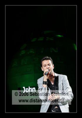 Depeche Mode [LTU Arena]