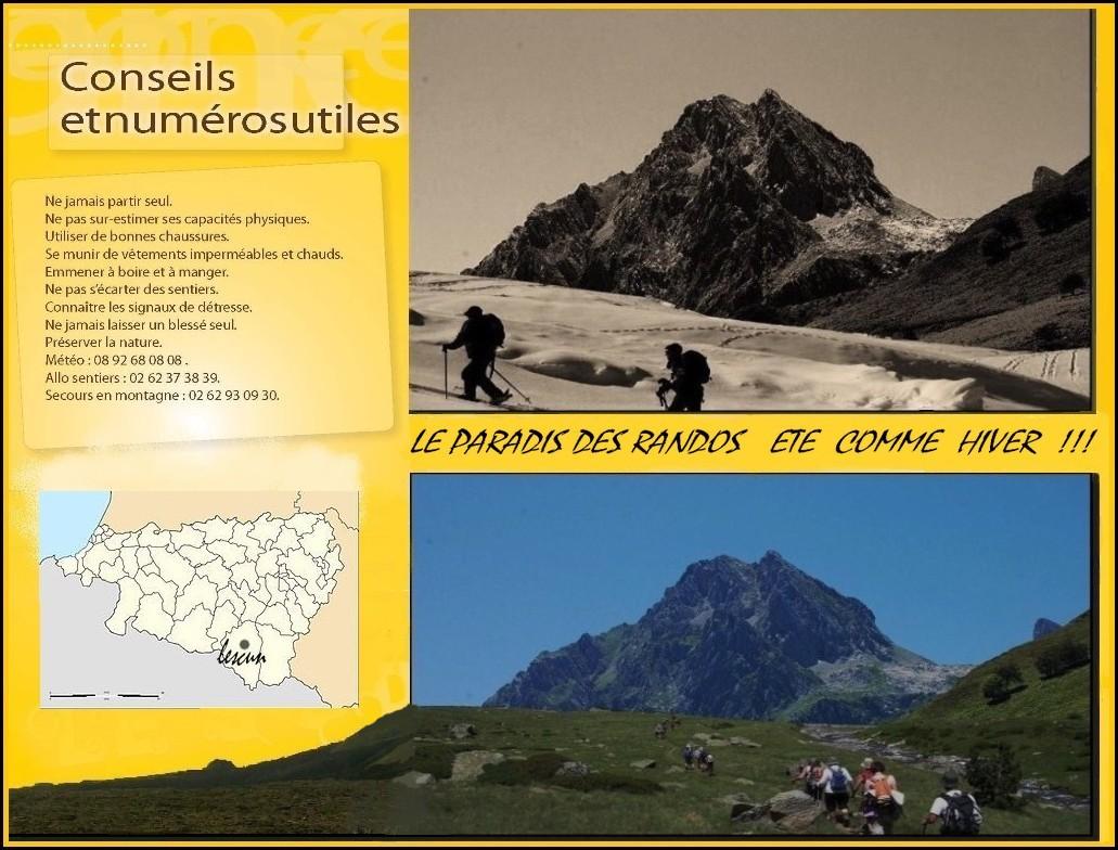 Dépliant touristique! exo commun n°149