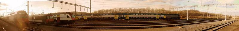 Depot Oberwinterthur