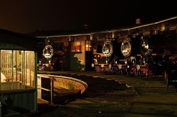 Depot Salzwedel ...