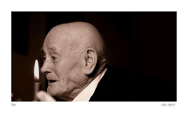Der 102. Geburtstag