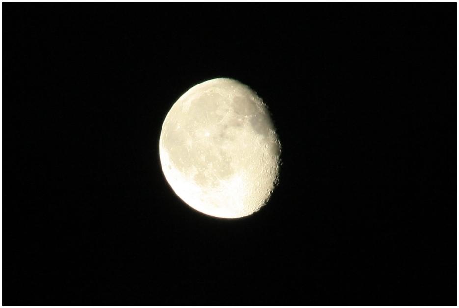 Der 9/10el Mond