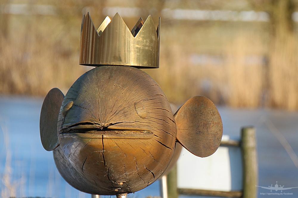 Der Aalkönig