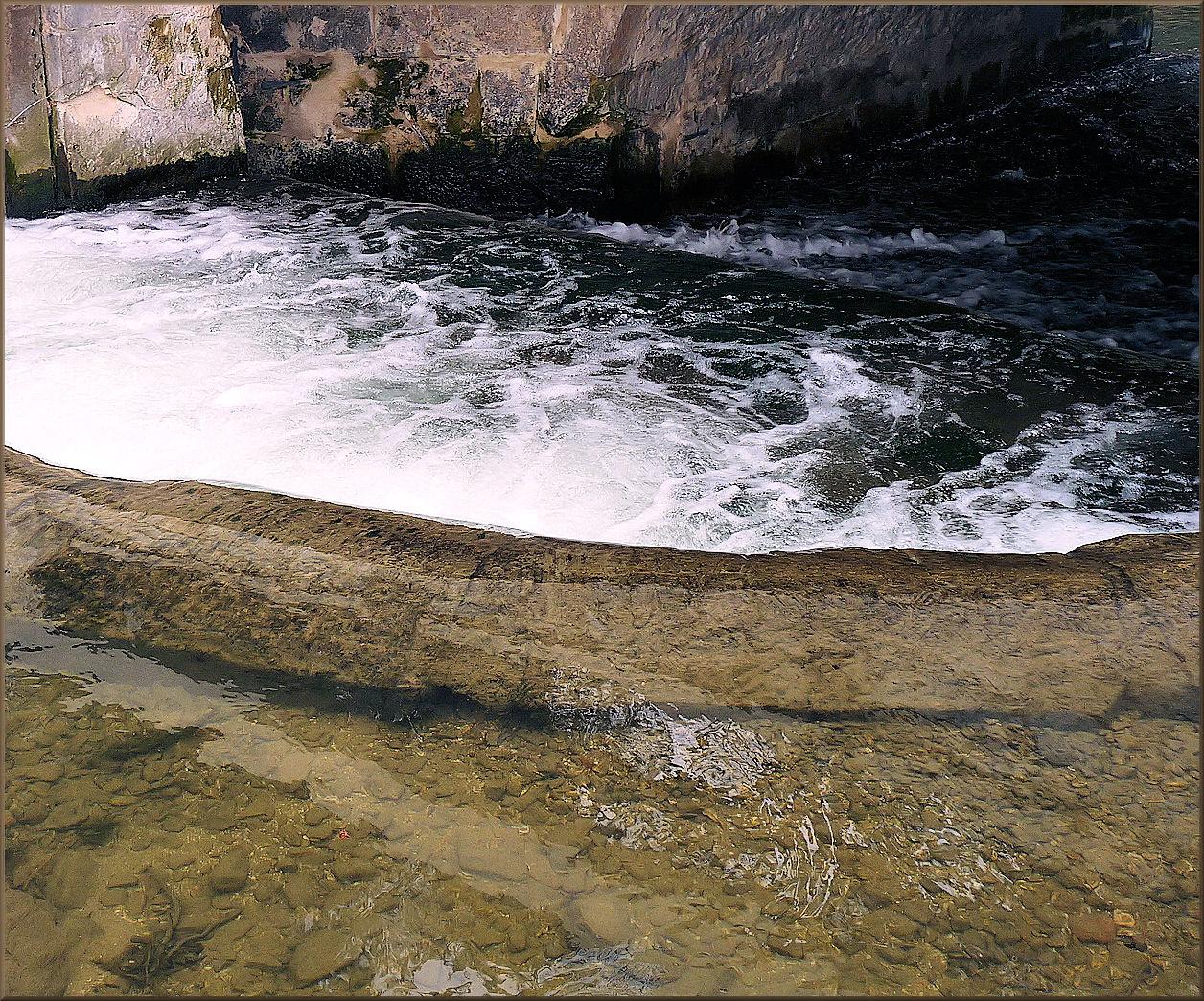 Der Abfluss 3