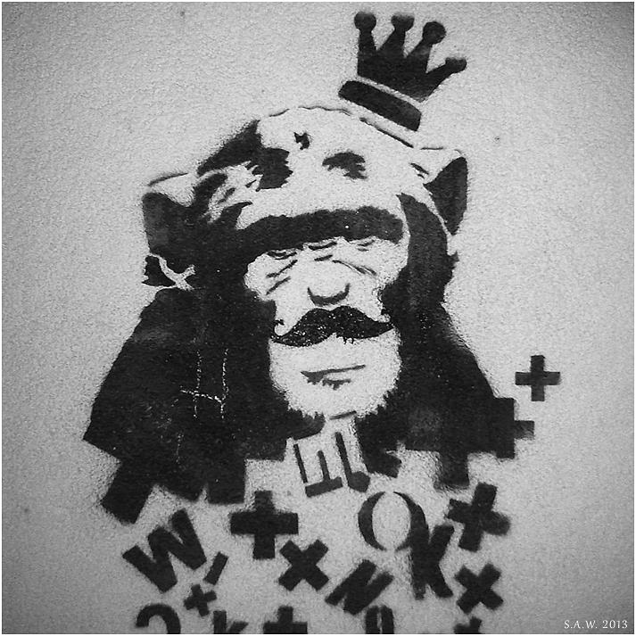Der Affenkönig
