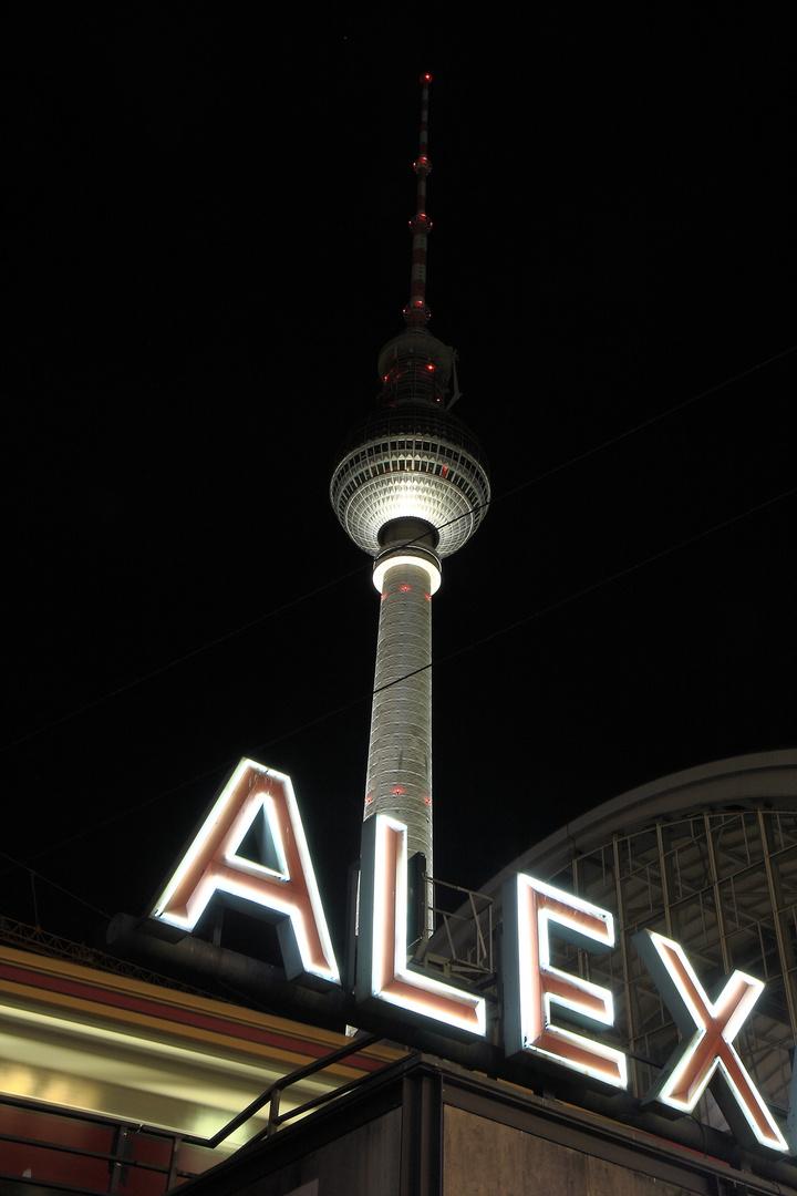 Der Alex