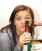 Der Alkohol