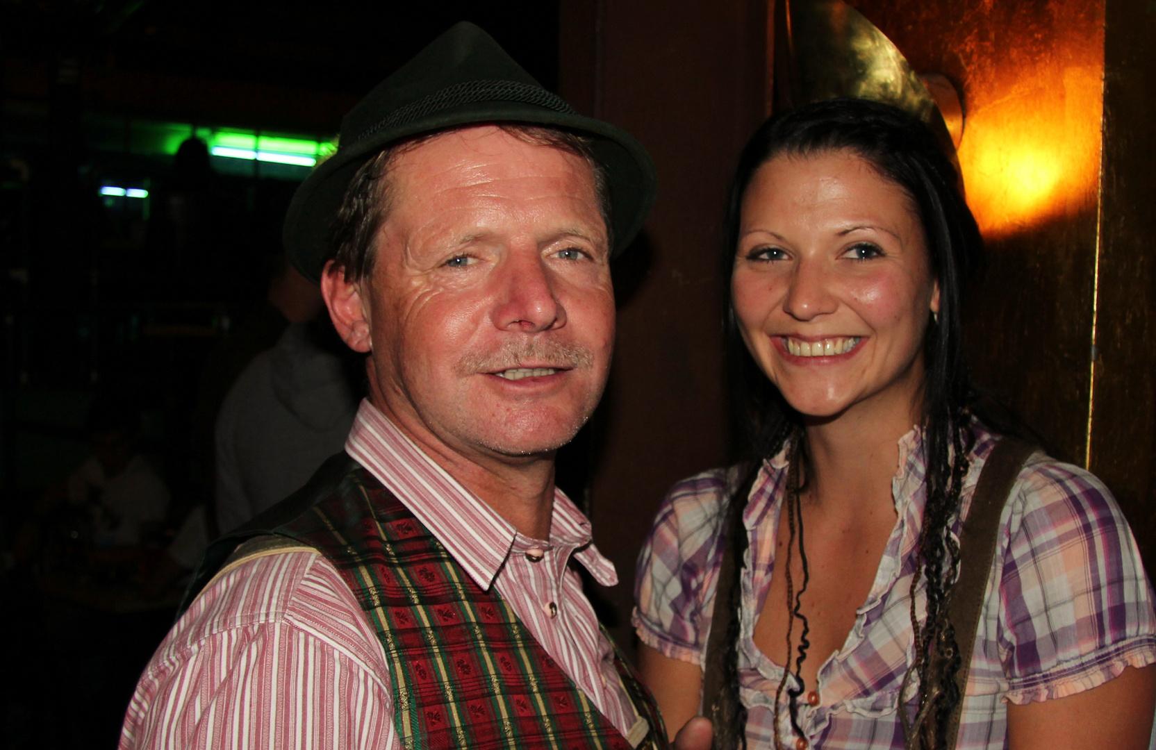 Der Almödi & Heidi