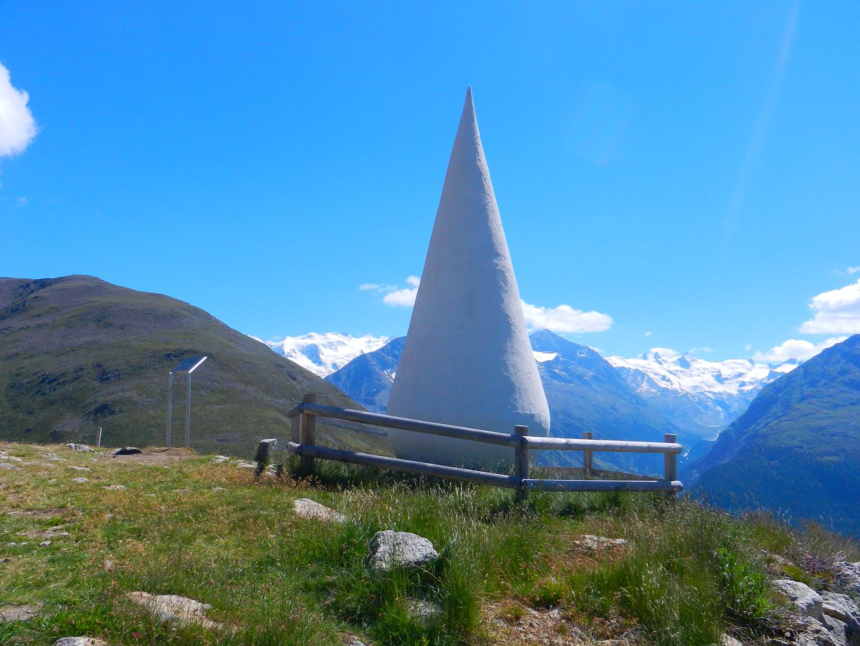 Der Alpenrettich