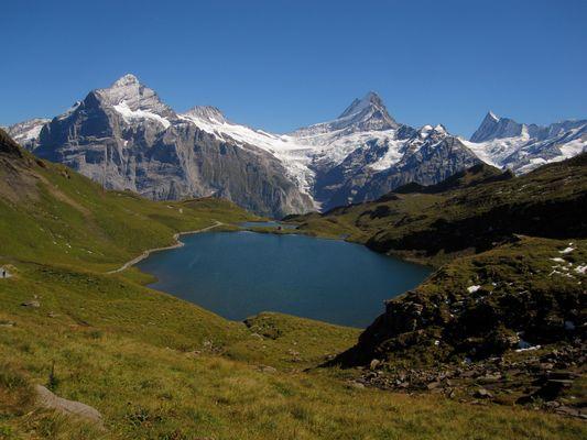 Der Alpsee  (Schweiz)