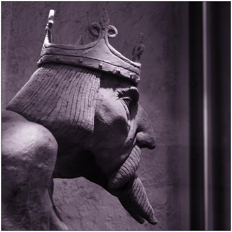 Der alte Kaiser •