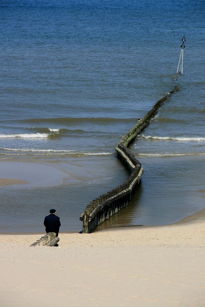 Der alte Mann und das Meer