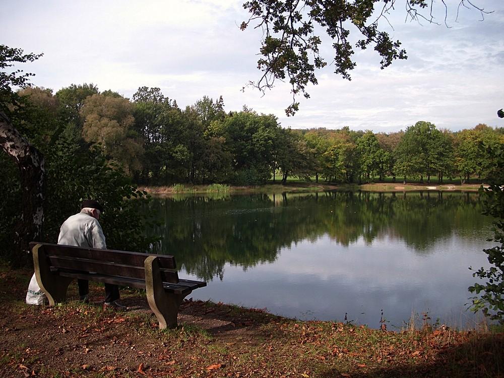der alte Mann und der See