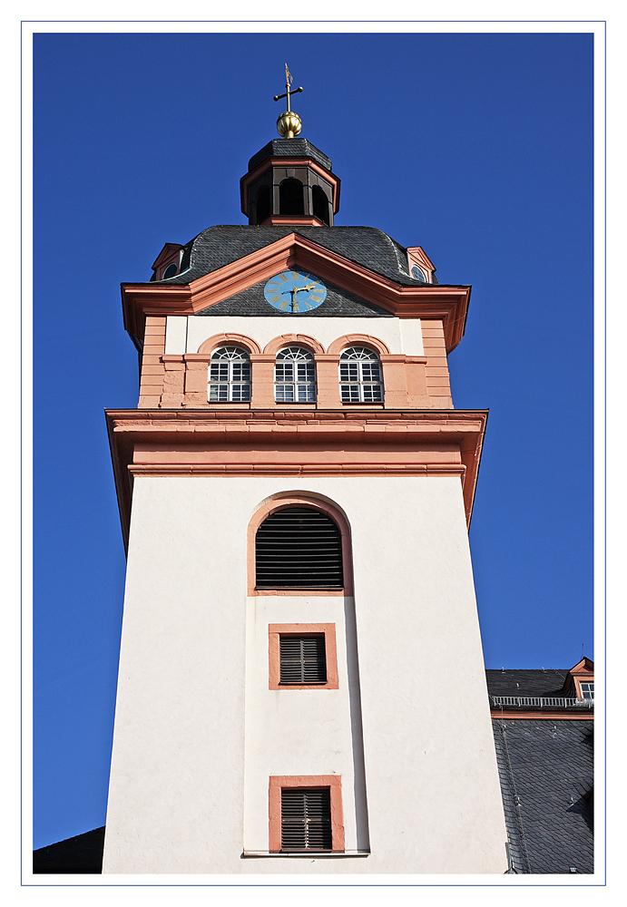 Der alte Rathausturm 2
