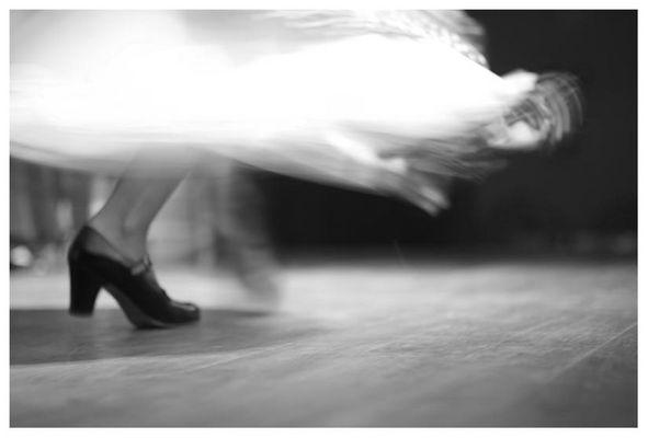 Der andere Flamenco