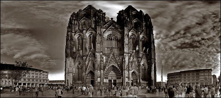 Der andere Kölner Dom