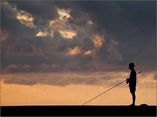 ~ Der Angler ~