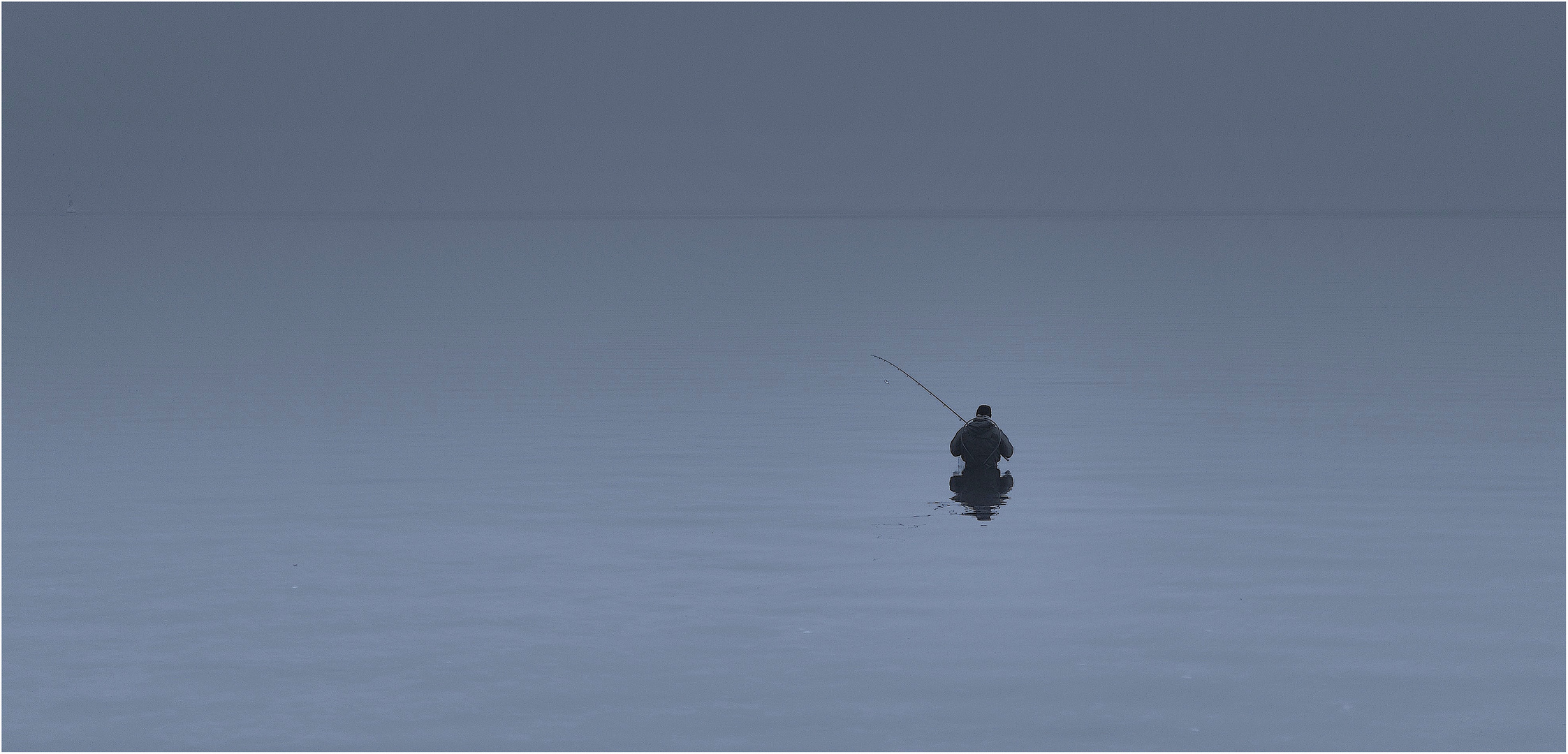 Der Angler III
