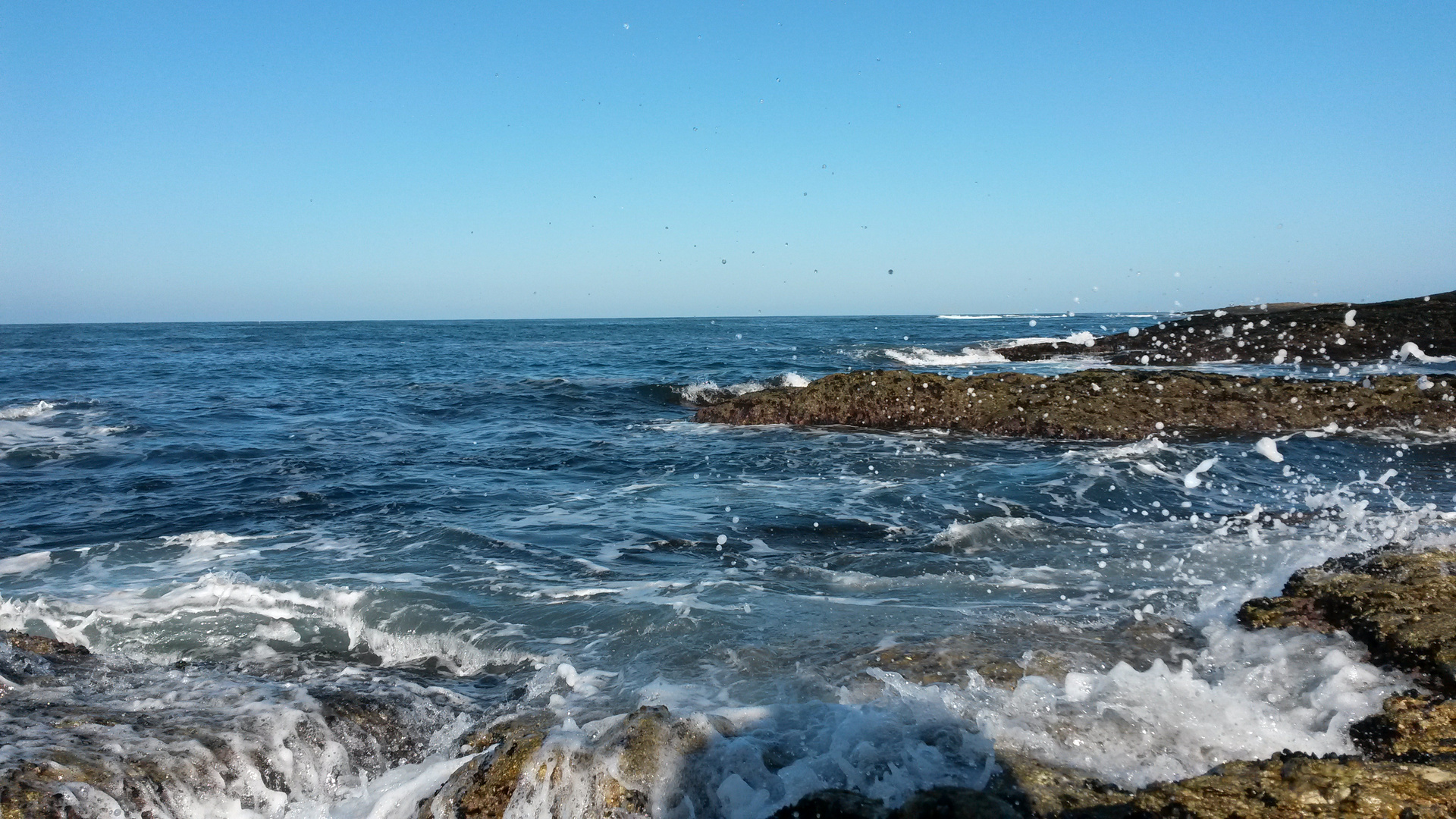 Der Atlantische Ocean