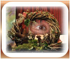 Der Augenkranz