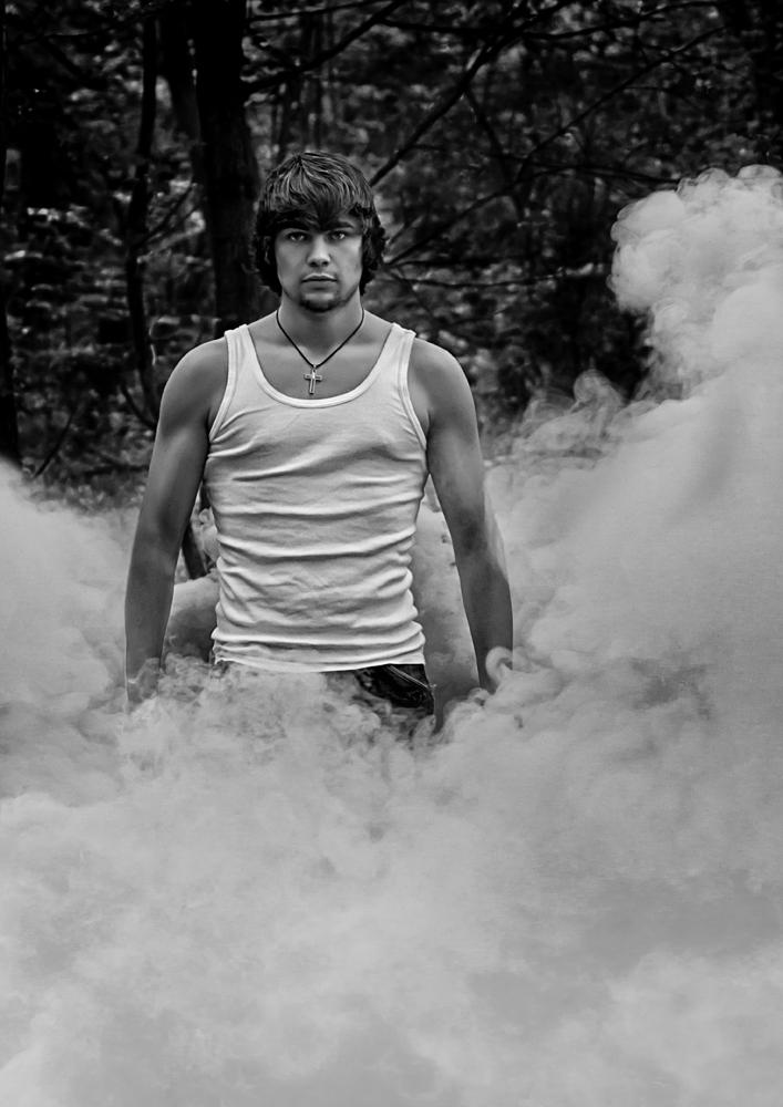 Der aus dem Nebel kam