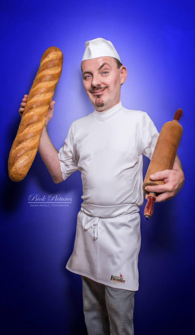 -Der Bäckermeister-