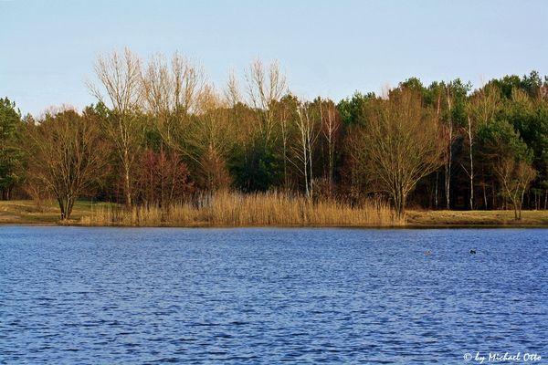 Der Baggersee !!