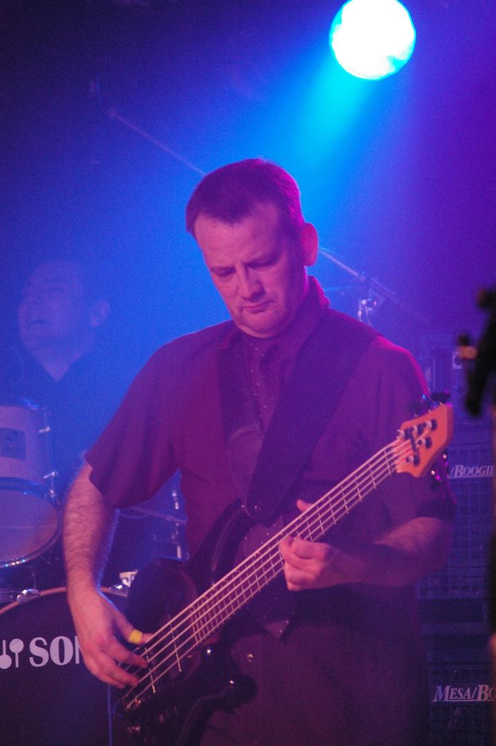 Der Bass-Mann