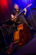 Der Bassist