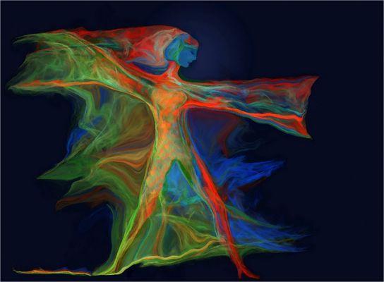 der befreiende Tanz