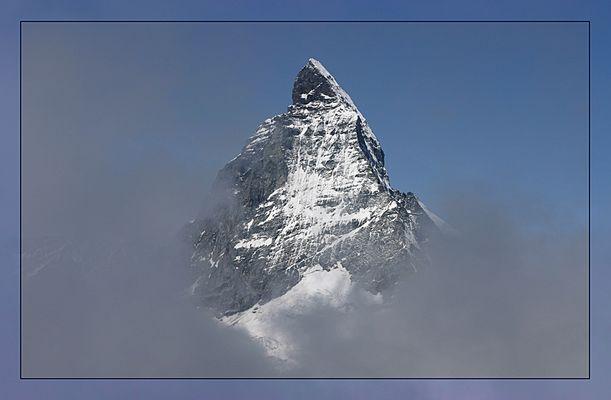 Der Berg der Berge