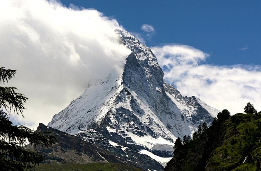 Der Berg der Berge / MATTERHORN
