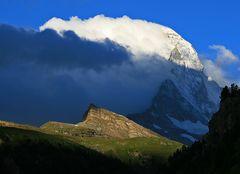 Der Berg II