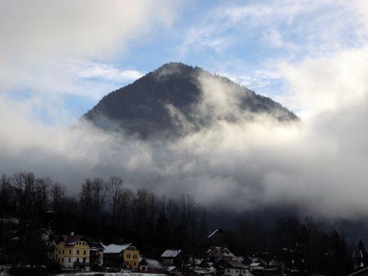 Der Berg ruft !