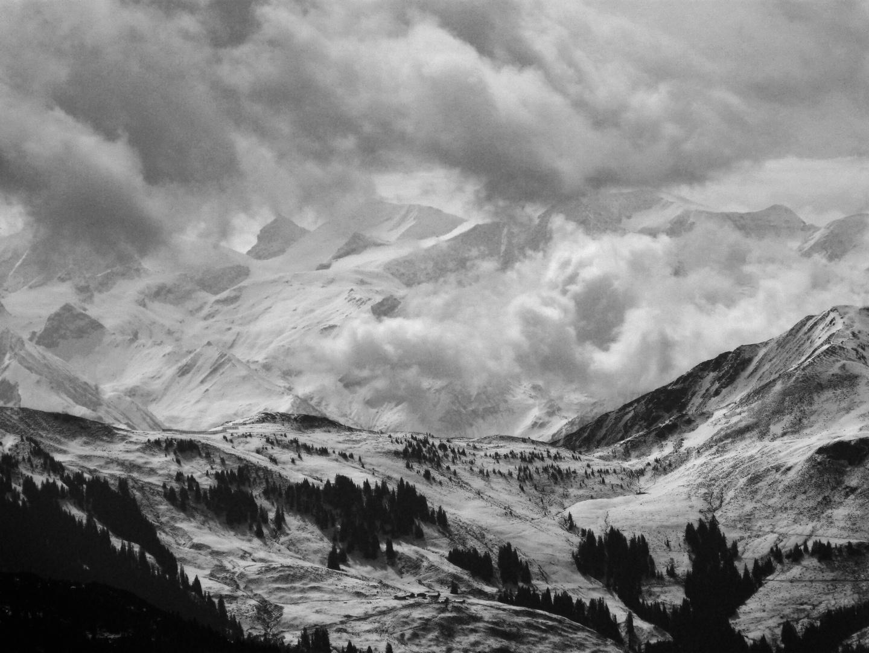 Der Berg ruft....