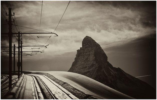 Der Berg ruft :-)