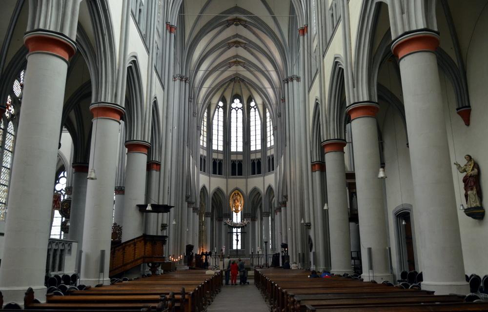 Der Bergische Dom