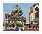 Der Berliner Dom aus einer etwas seltener fotografierten Position!