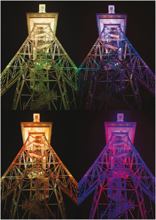 Der Berliner Funkturm 04