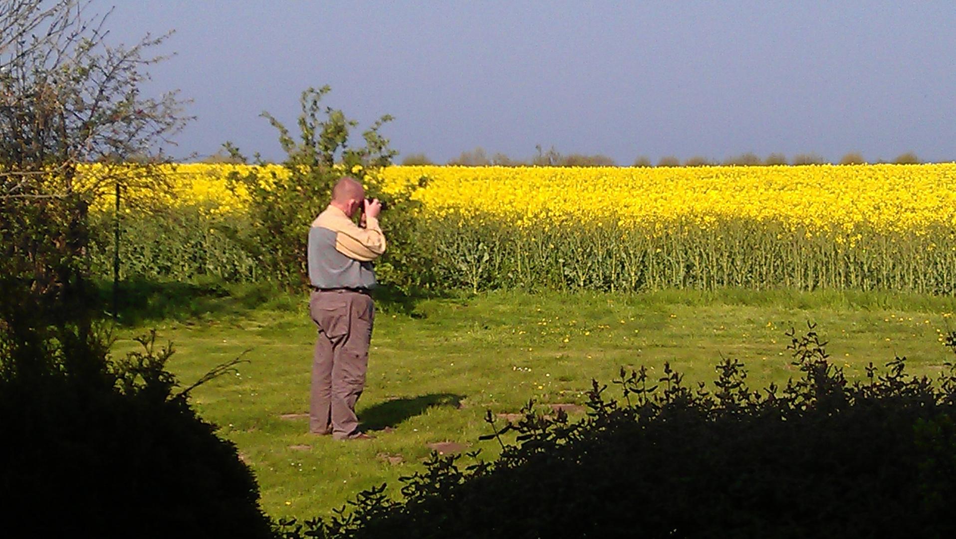 Der bessere Fotograf