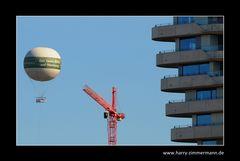 Der beste Blick auf Hamburg