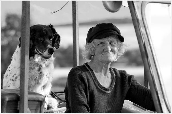Der Besuch der Alten Dame (n)