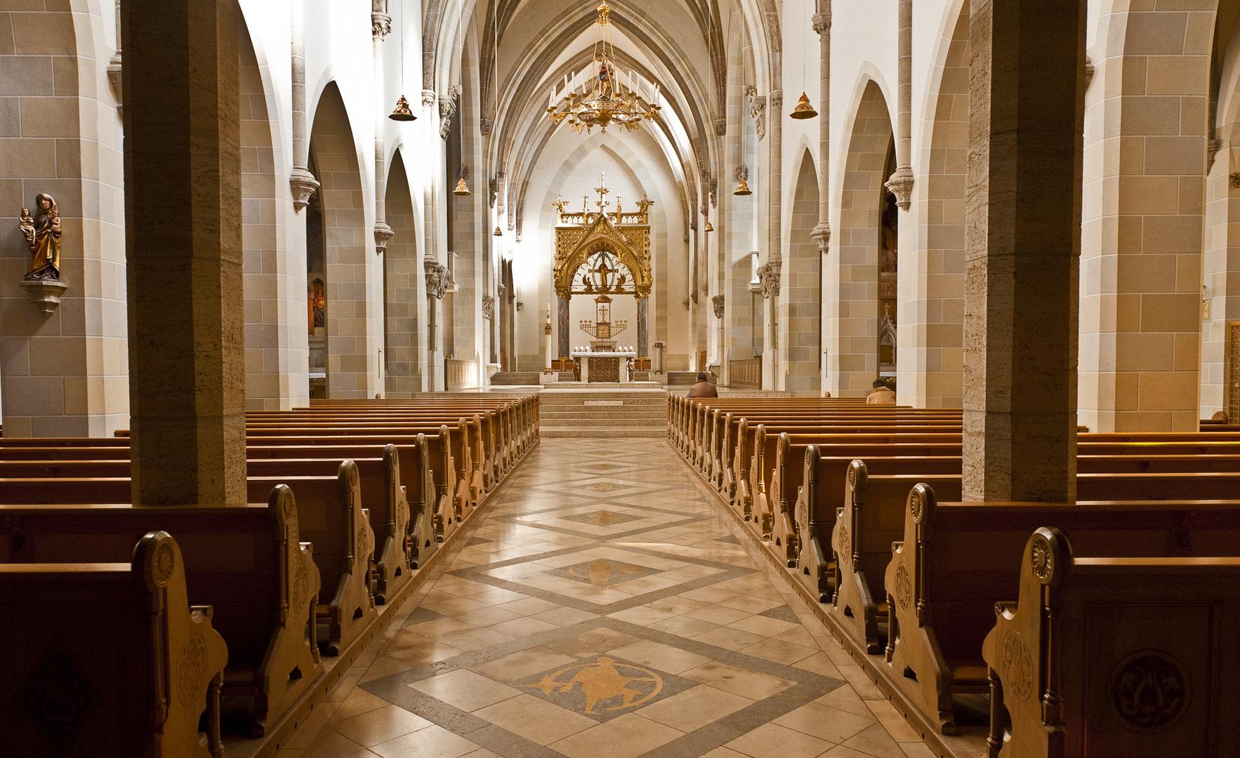 Der Beter - Erzabtei St. Ottilien