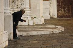 Der Bettler und der Christenmensch 1