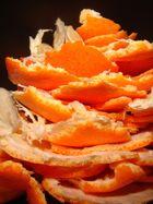 Der Beweis, dass Orangenhaut auch schön sein kann