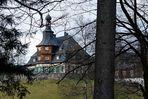 Der Birklehof in Hinterzarten